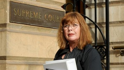 Adelaide researcher Dr Janice Duffy takes on internet giant Google in Supreme Court trial