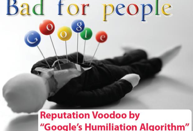 Google-Voodoo