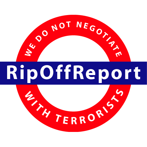 Do Not Negotiate with Terrorrists
